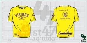 Camiseta Personalizada C7