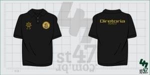 Camiseta Polo Personalizada C7