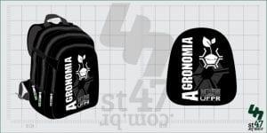 Mochila Personalizada Agronomia UFPR